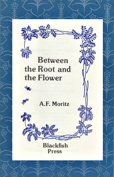 Between the Root and the Flower