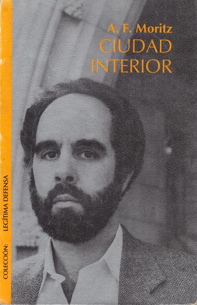 Ciudad interior cover