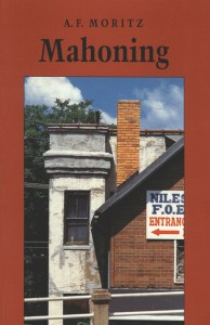 Mahoning by A F Moritz 400 x 618