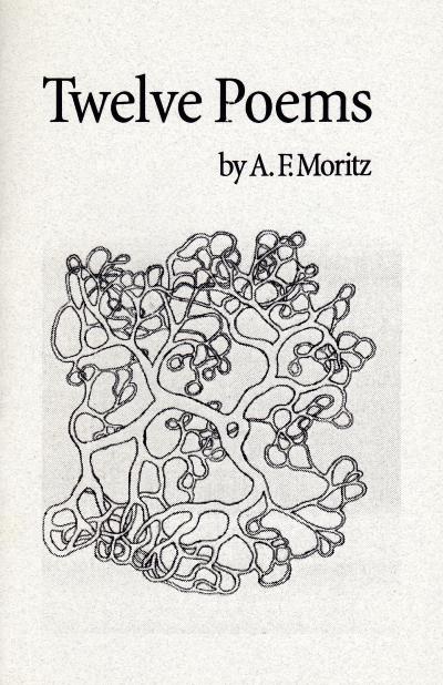 Twelve Poems Chapbook