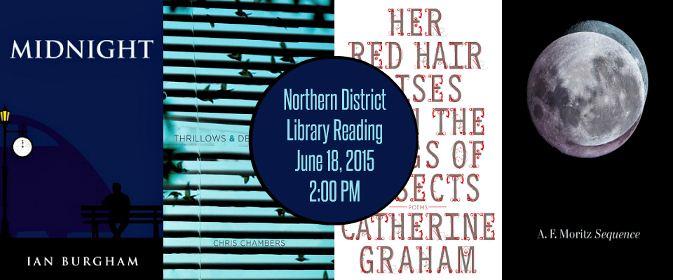 Northern District Reading Graphic